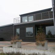 Nybyggnation villa Kullavik