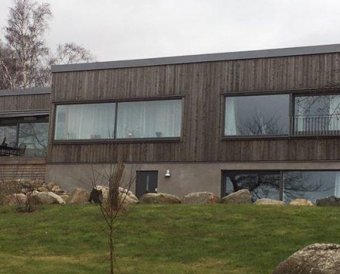 Villa på Draget i Onsala